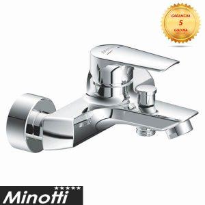 Minotti Prima 13100501444111-Prima-Jednorucna-slavina-za-kadu