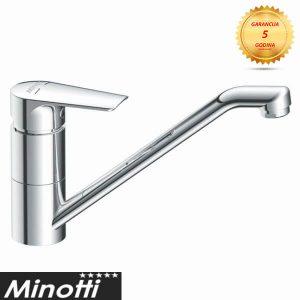 Minotti Prima 13100504604114-Prima-Jednorucna-slavina-za-sudoperu
