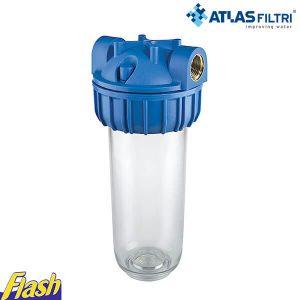 Atlas filter