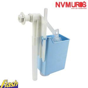 Kasetni plovak PVC