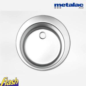Metalac sudopera usadna