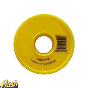 Teflon traka velika žuta