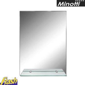 Minotti ogledalo sa policom FH310