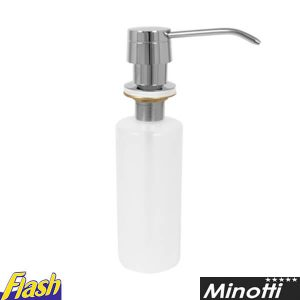 Minotti ugradni dozer tečnog sapuna - D1