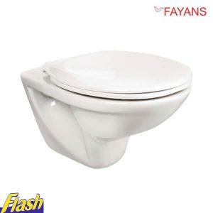 Konzolna WC šolja NEO Fayans