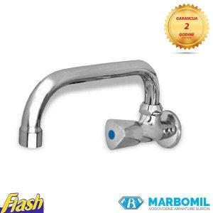 Slavina za hladnu vodu gornji izliv (P180) Marbomil Klasik