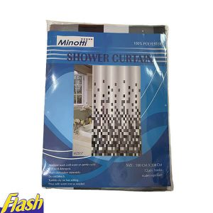 Minotti zavesa za kupatilo MZ007